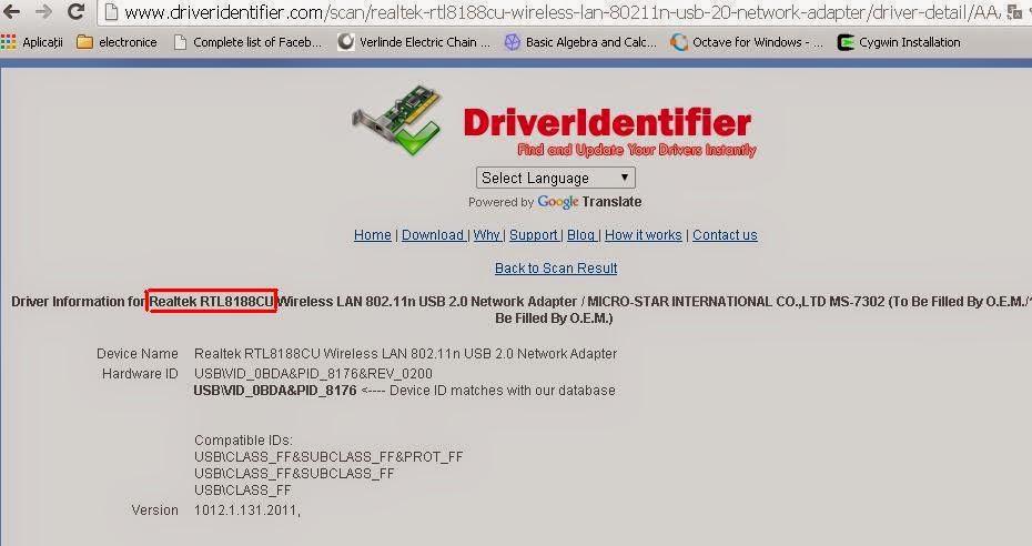 Realtek Rtl8188etv Driver Windows 10