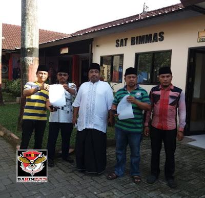 Diduga Hina Bupati Bangkalan, Akun Dengan Nama Mathur Dilaporkan Ke Polisi