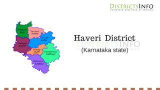 Haveri  District