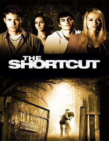 Poster Of Batman Mystery of the The Shortcut 2009 English 300MB BRRip 480p Free Download Watch Online