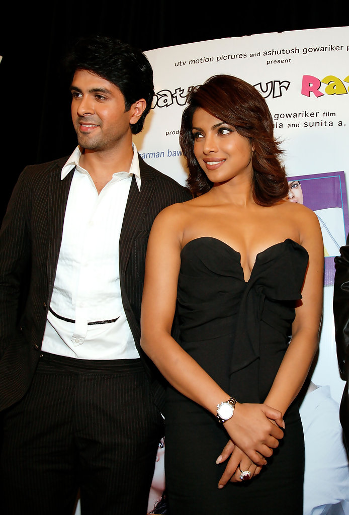 Priyanka chopra dating in usa