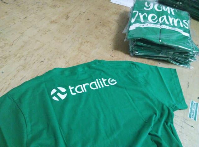 Taralite