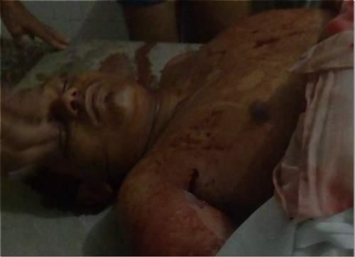 Homem morre durante troca de tiros no Município de Morada Nova