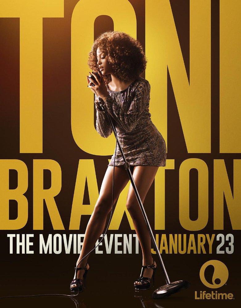Toni Braxton Unbreak My Heart
