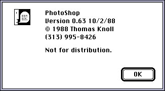 photoshop versi 0.63