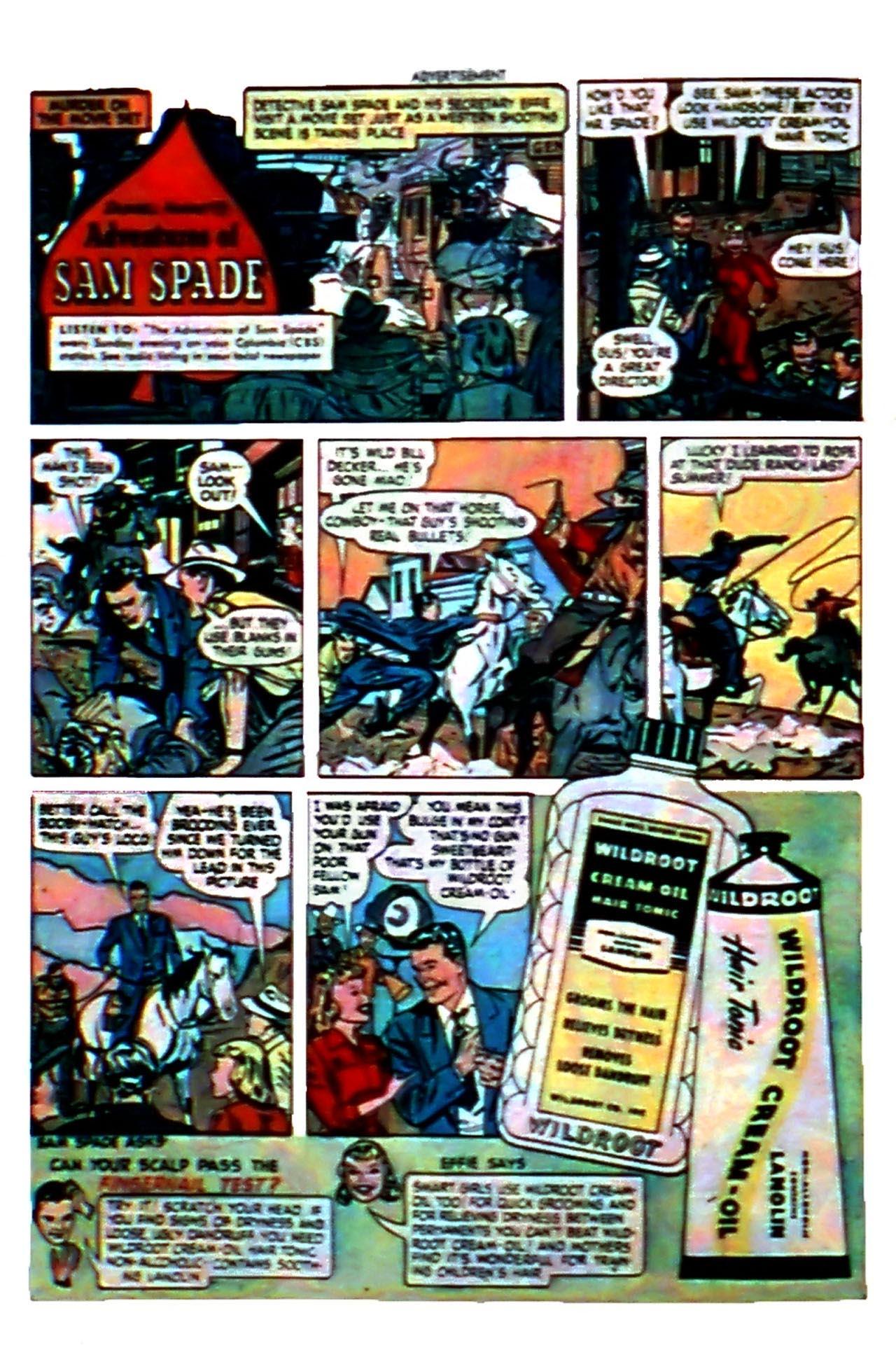 Read online All-American Comics (1939) comic -  Issue #102 - 16