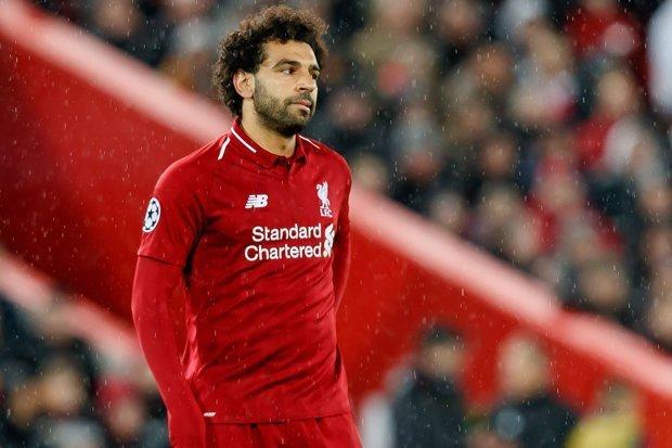 Salah bị HLV Klopp chỉ trích sau màn trình diễn chưa được tốt