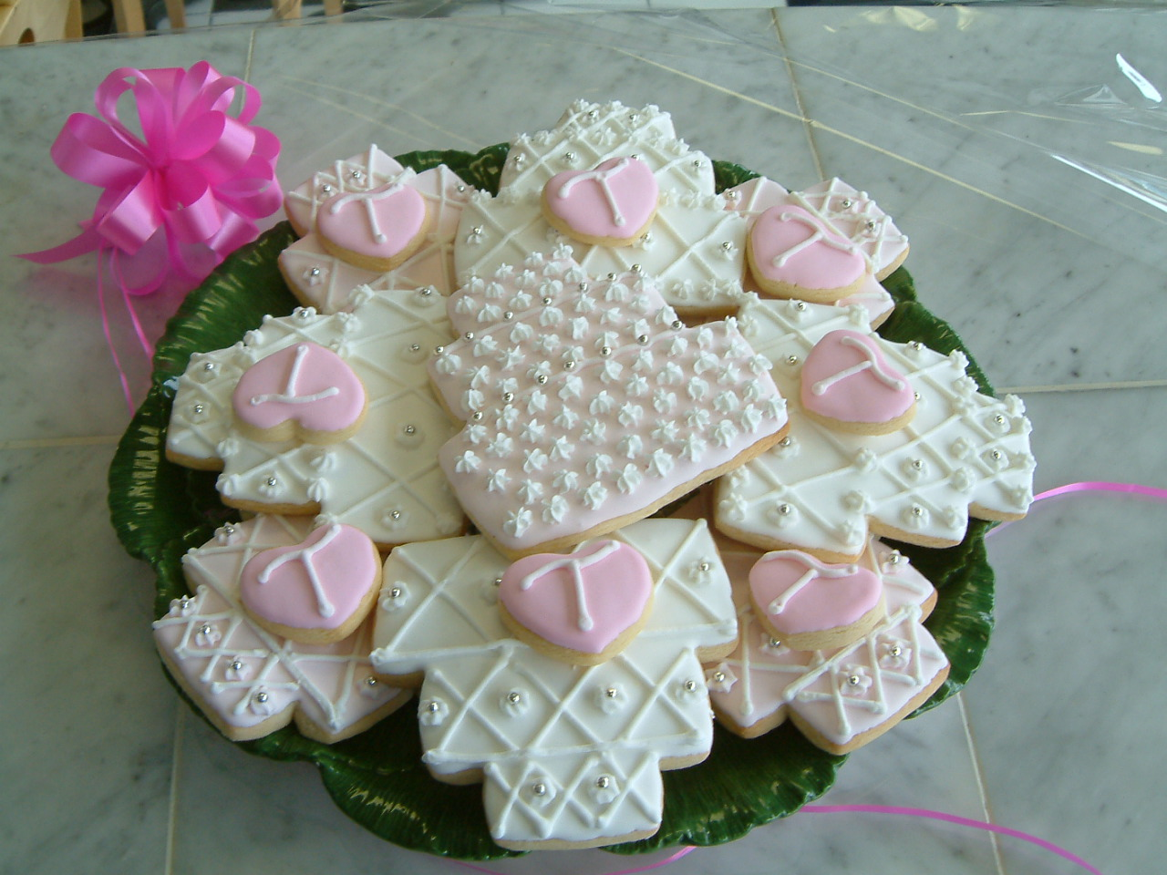 Do It Yourself Weddings: Decorate Your Own Cookies--Budget