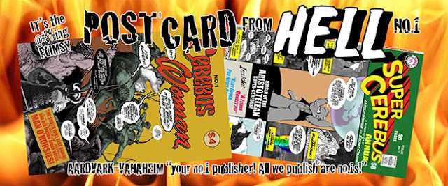 https://www.kickstarter.com/projects/1349357665/cerebus-postcard-from-hell-no-1