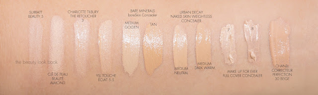 BarePro 16-Hour Full Coverage Concealer by bareMinerals #11