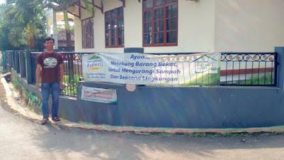 Kampung Berseri Astra Cidadap Eco Village