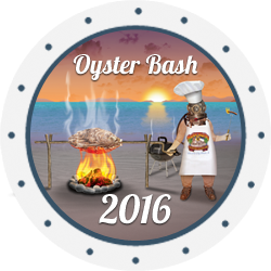 2016 Man in the Sea Museum Oyster Bash
