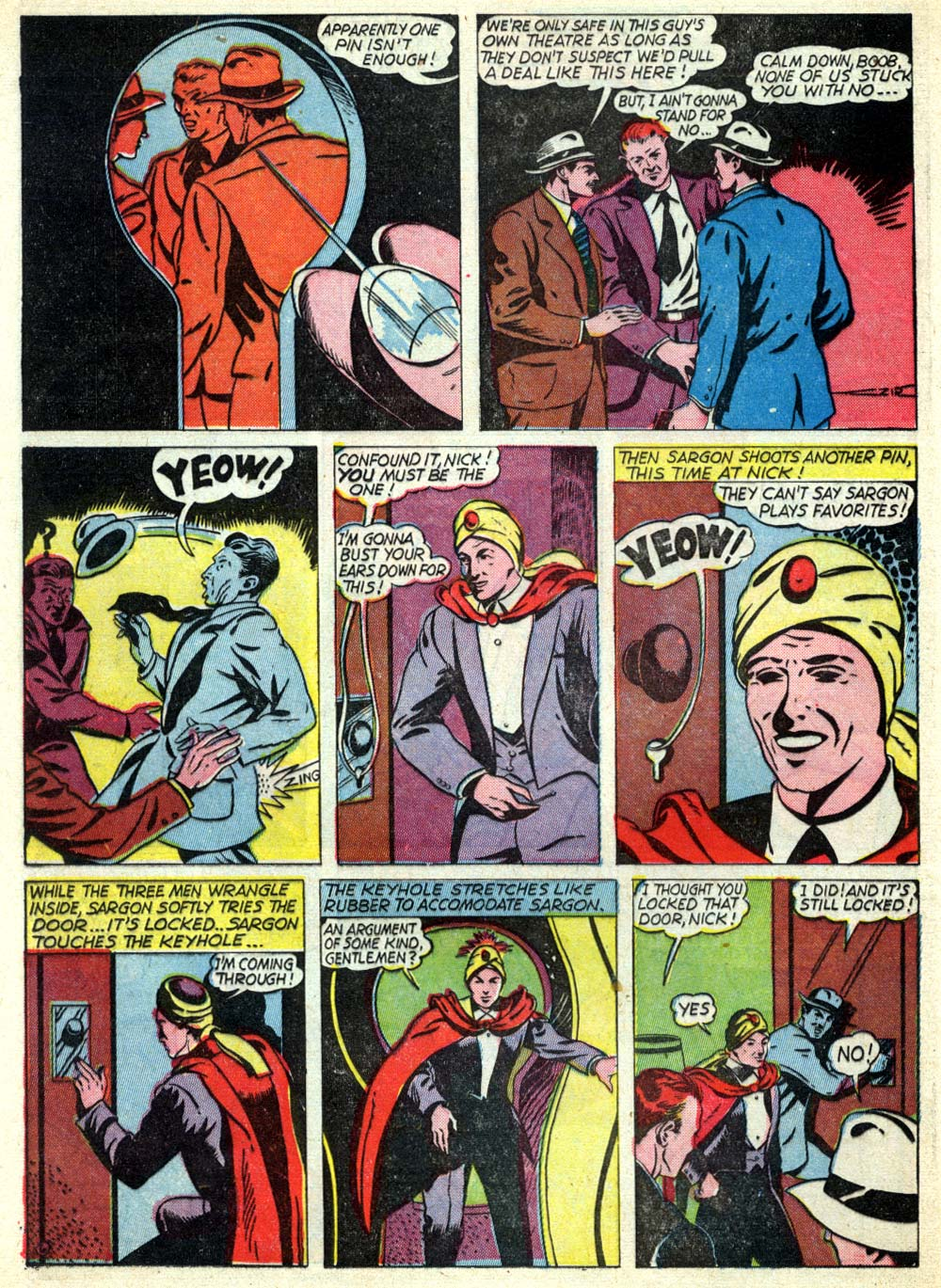 Read online All-American Comics (1939) comic -  Issue #26 - 46