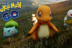 Pokemon GO v0.29.3 Android Terbaru
