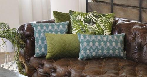 Wonenonline Fourfabrics brengt een nieuwe frisse en