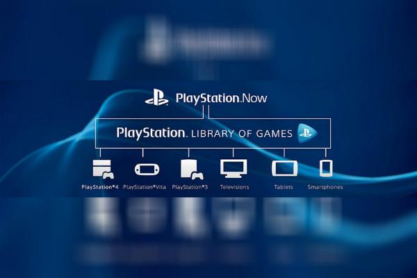 سوني تكشف عن وقف دعم شبكة PlayStation Now على هذه الأجهزة