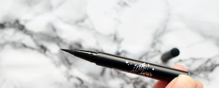 Kat Von D Tattoo Ink Liner in Trooper