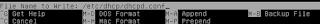 DHCP Server Debian