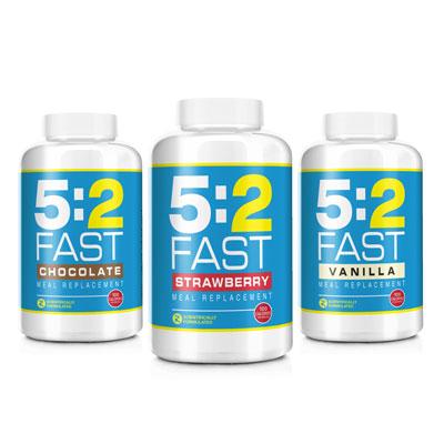 5:2 fast formula diet