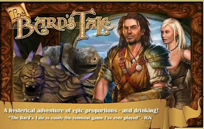 The Bard's Tale Apk + Data full Free on Android