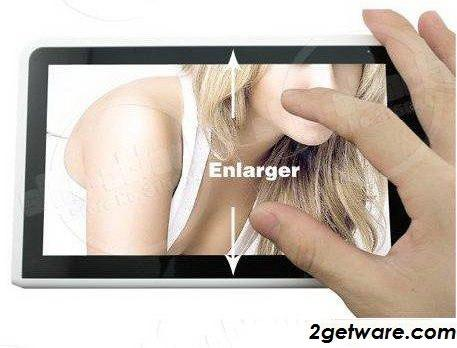 Huawei em770w