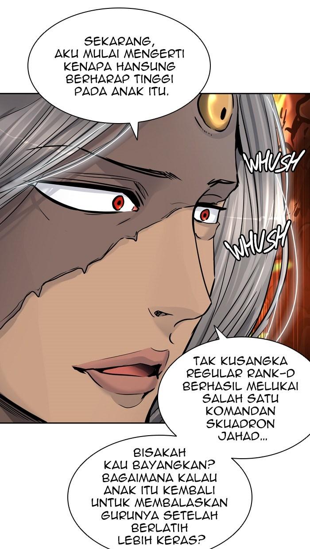 Webtoon Tower Of God Bahasa Indonesia Chapter 413