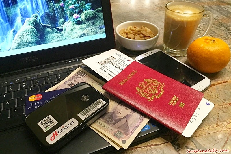 My Travel Checklist, Wnter in Tokyo, Japan, Passport, Flight Ticket, Pocket Wifi, Smart phone, Japan Currency, Credit Card, Laptop, Camera, Winter Clothes, Heatech, Shoes, Skincare, Makeup, Toiletries, Vitamins