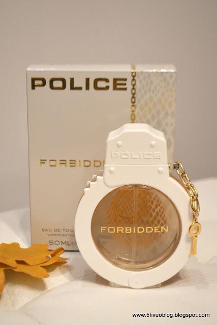 ZAPACH DLA NIEGRZECZNYCH DZIEWCZYNEK Police, Forbidden.
