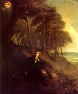 """Ode On Melancholy"" by John Keats : Text"