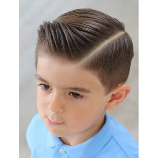 Boy Hairstyle Cutting Looks So Cute Top Model Hairstyle