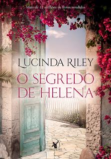 O SEGREDO DE HELENA (Lucinda Riley)