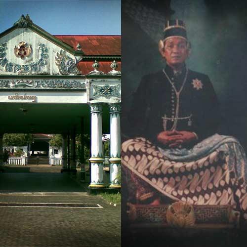 Sejarah dan Raja-raja Keraton Yogyakarta