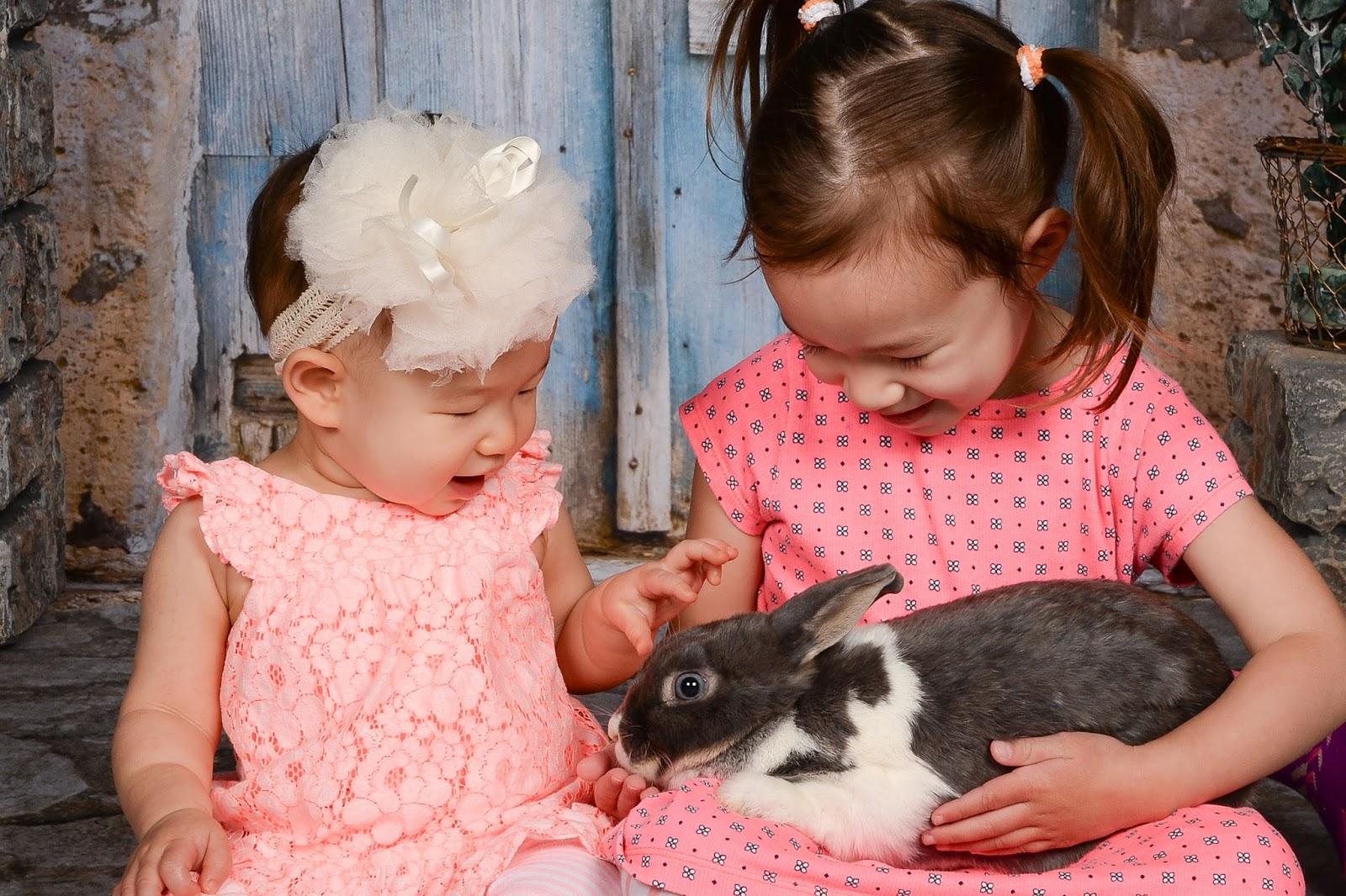 Adventures with Joy and Kindness: Easter, More Egg Hunts