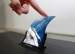 LG Said to Supply Apple With Foldable Displays for Future iPhones