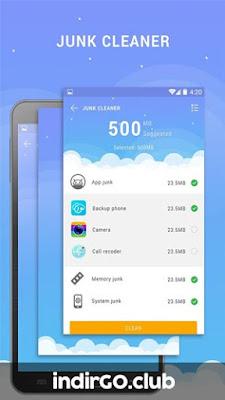 Cleaner Boost Mobile full indir