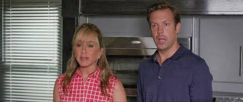 Download We're the Millers English Film Short Size Compressed Movie For PC Single Resumable Links