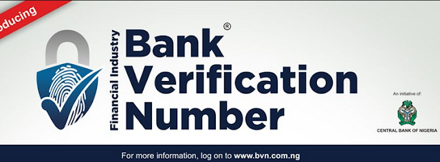 How To Check Your Bank Verification Number (BVN)