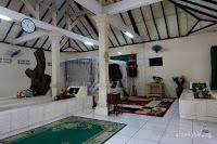 makam pangeran sanghyang