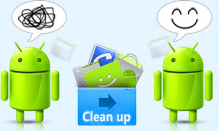 Cara Mengatasi RAM Android Yang Cepat Penuh
