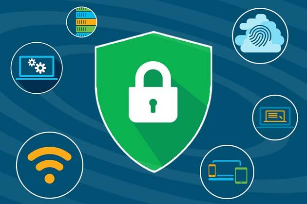 Kisi-Kisi UTS IT Security Beserta Jawaban
