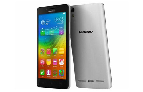 Lenovo Vibe K5 16GB with dual sim under Rs 7000 : WikiAskme