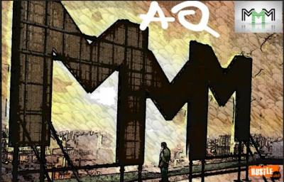 """PHOTO:  AQ-""""MMM [Mavrodi Mundial Movement]"""""""