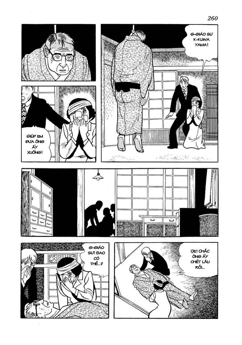 Adolf chap 20 trang 33