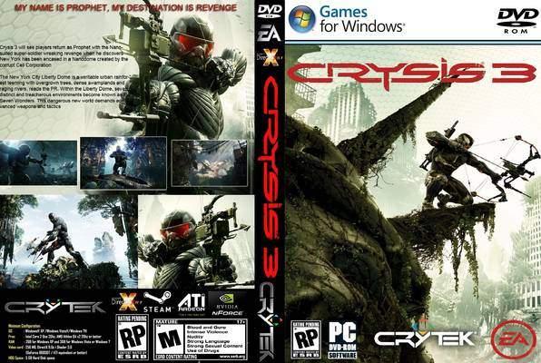 Crysis 3 pc minimum vs maximum setting comparison screenshots.
