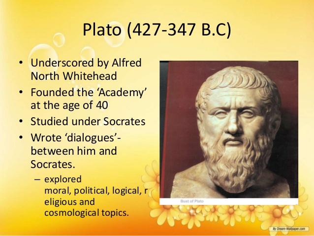 plato aristotle essay