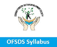 OFSDS Syllabus