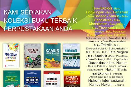 Buku Perguruan Tinggi : Buku Sosiologi, politik dan Tata Negara Bumi Aksara