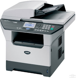 Download Printer Driver Brother DCP-8080DN