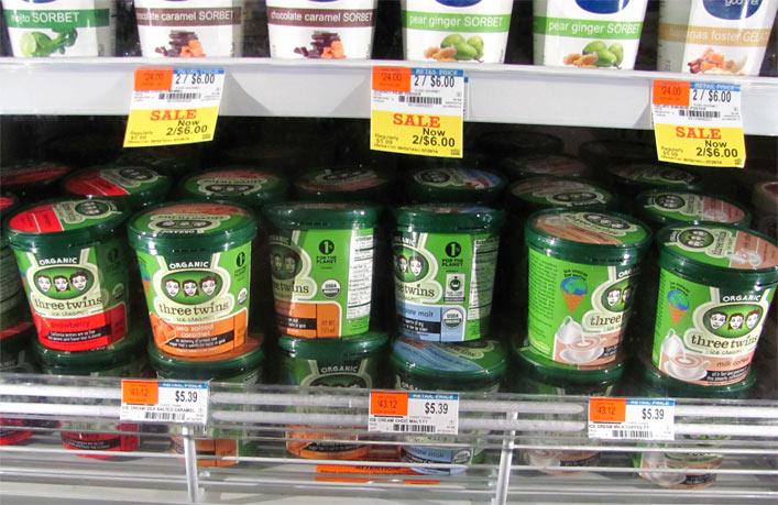 Whole Foods Green Dream Recipe