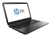 HP 250 G3 Notebook